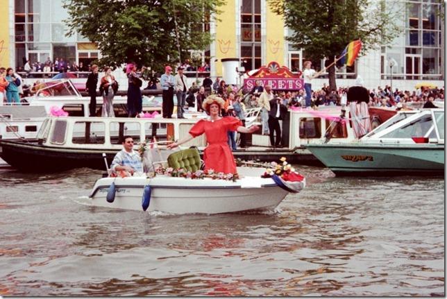 Canal Parade - Royalty