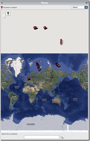 Picasa Geotag 1