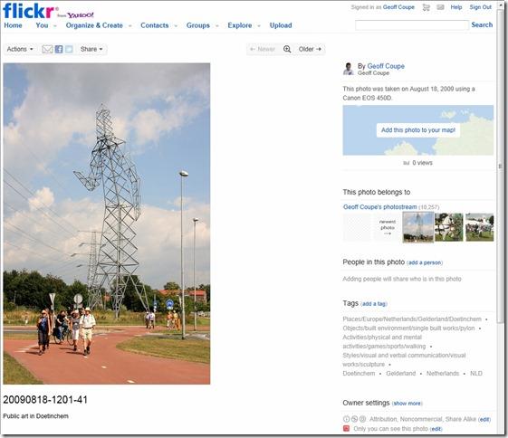 Flickr 4