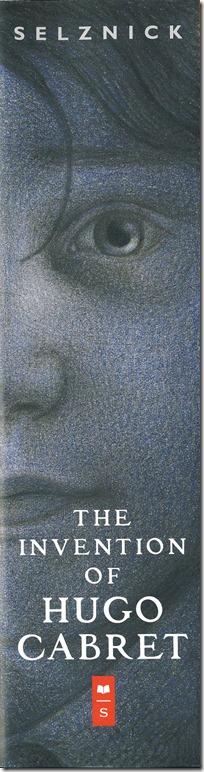 Hugo spine