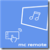 media center remote