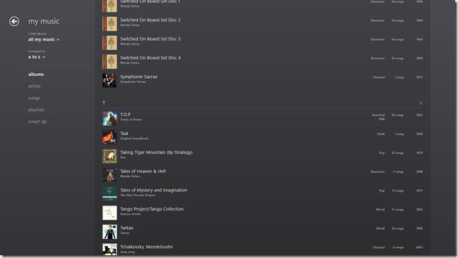 Music App 05