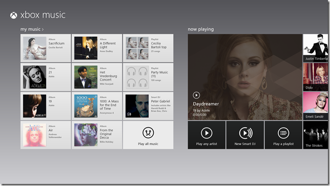 Xbox Music issue 03