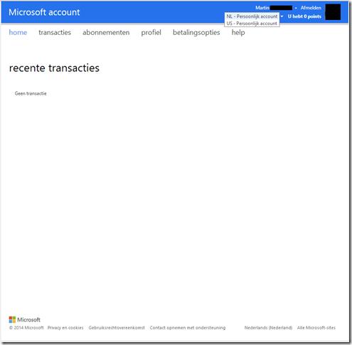 Xbox Account 01