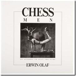 Olaf - Chessmen