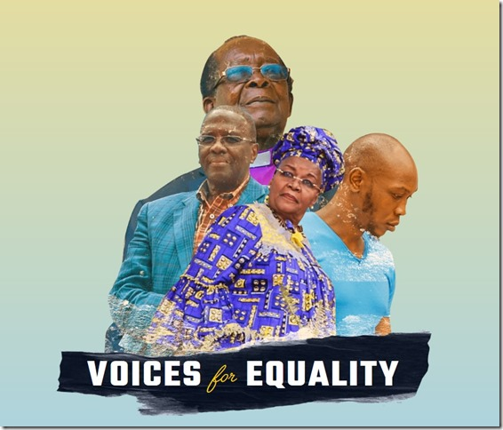 Voices for Equality